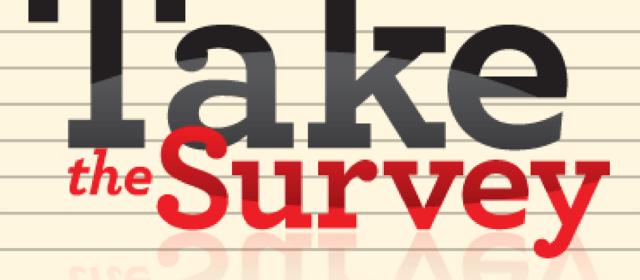 Vitality Survey
