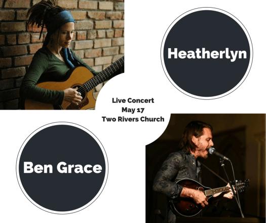 heatherlyn and ben grace