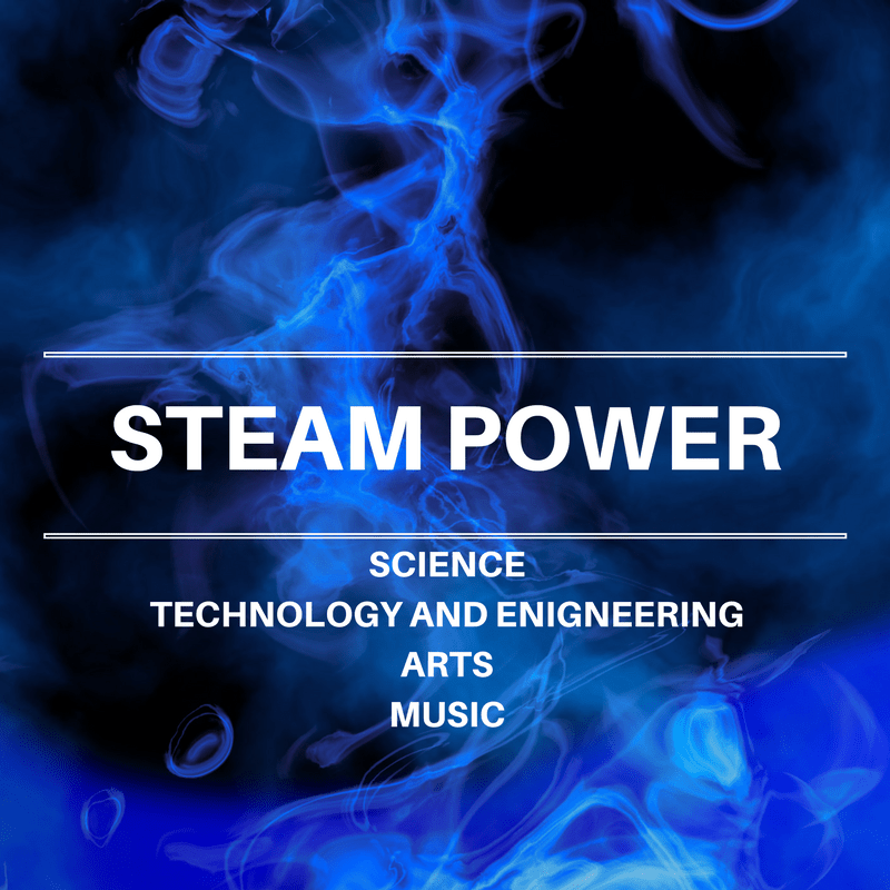 STEAM Camp