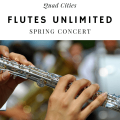Flute Concert May 7
