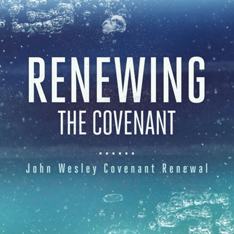Covenant Renewal`
