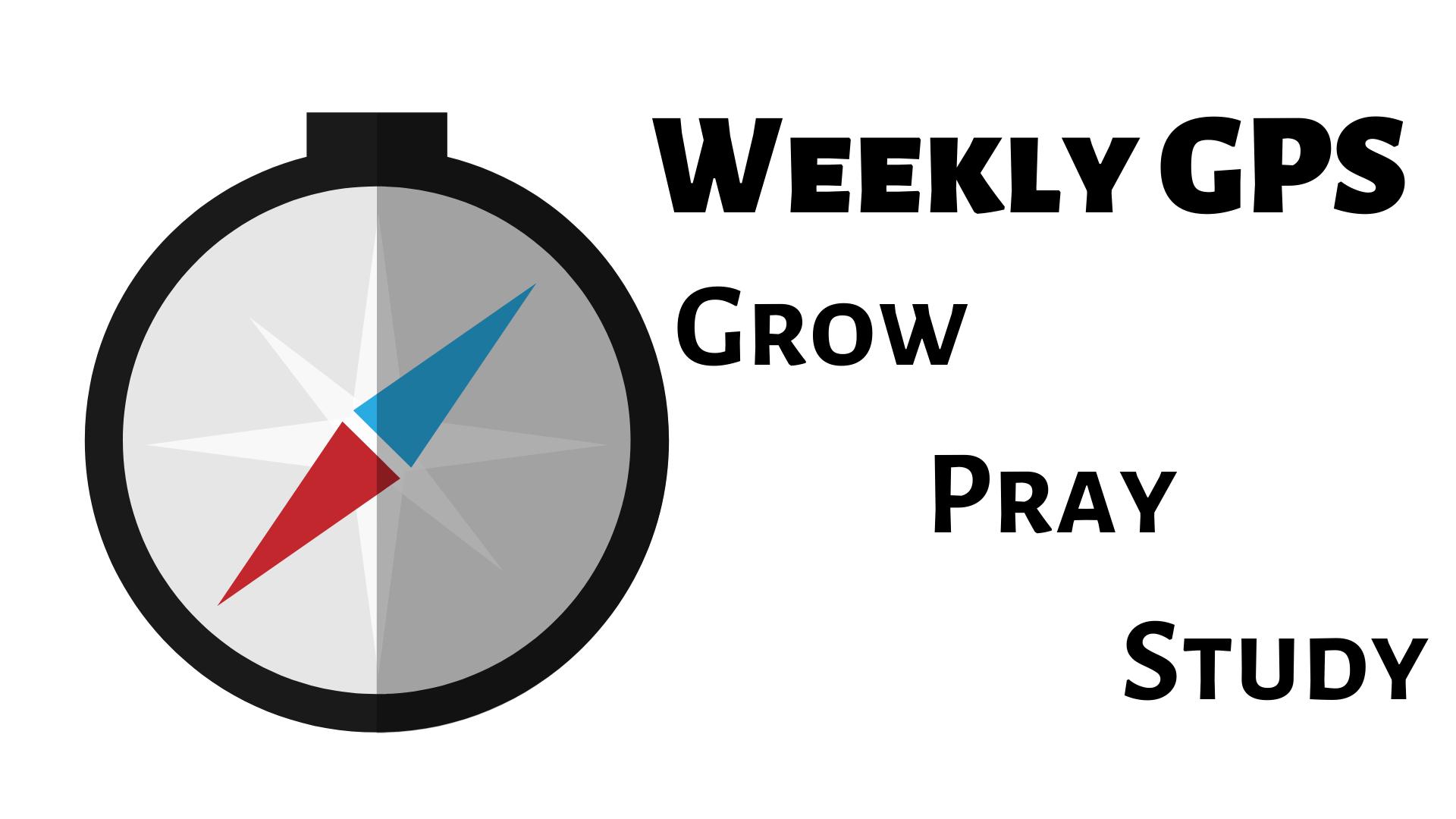 GPS downloadable each week