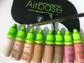 Airbrush make up course