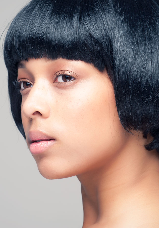 Wig styling and dressing for theatres and commercials.