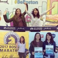 We love Boston!