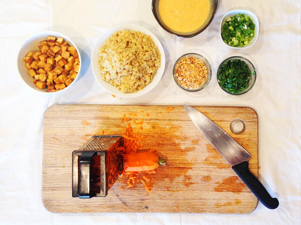 thai tofu quinoa bowls 10