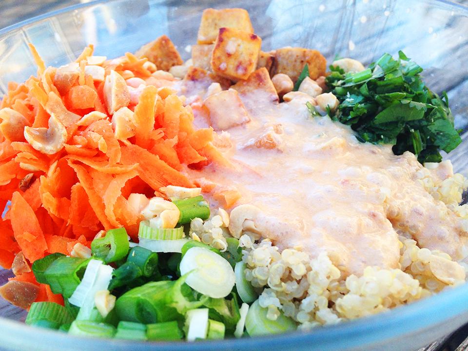 thai tofu quinoa bowls 20
