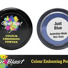 ColourBlast Embossing Powder