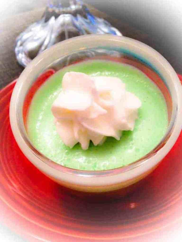 Low Carb high protein key lime pie www.sleevers.wordpress.com