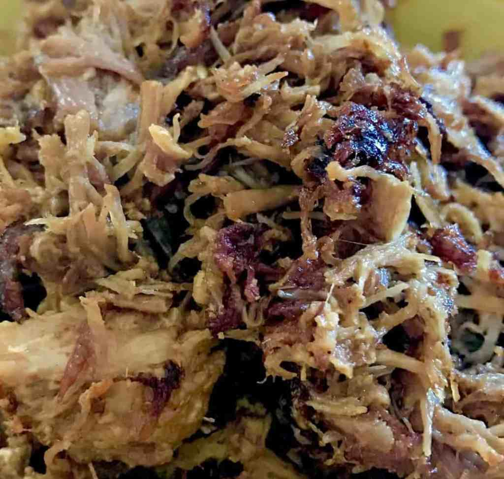 Crispy pork carnitas 1024x973 - Pork Carnitas - https://twosleevers.com