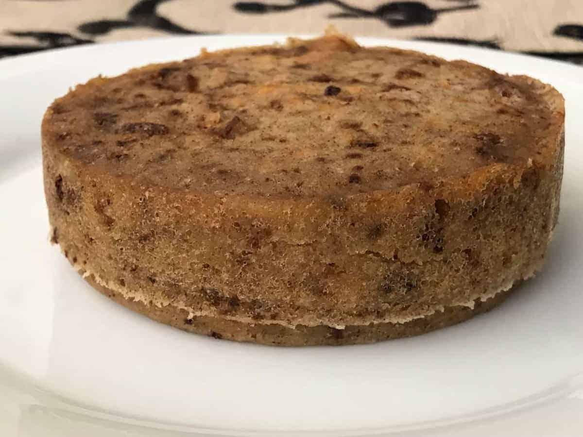 Almond Cake Recipe Keto: Instant Pot Keto Gluten-Free Coconut Almond Cake