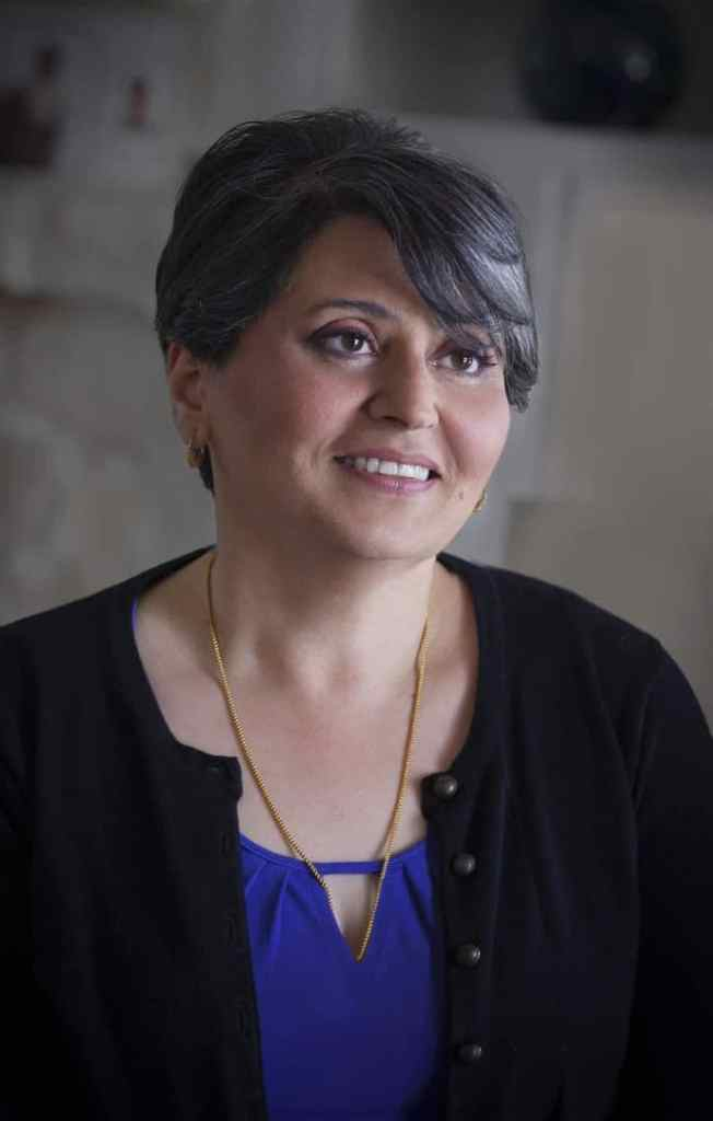 Urvashi via John 652x1024 - Faces Behind The Food   - https://twosleevers.com