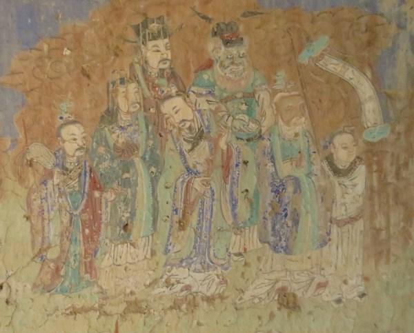 yu huang 003