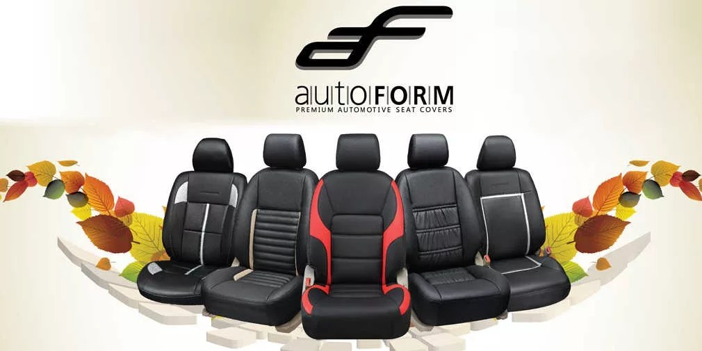 Why Autoform Car Seat Covers are best choice ?