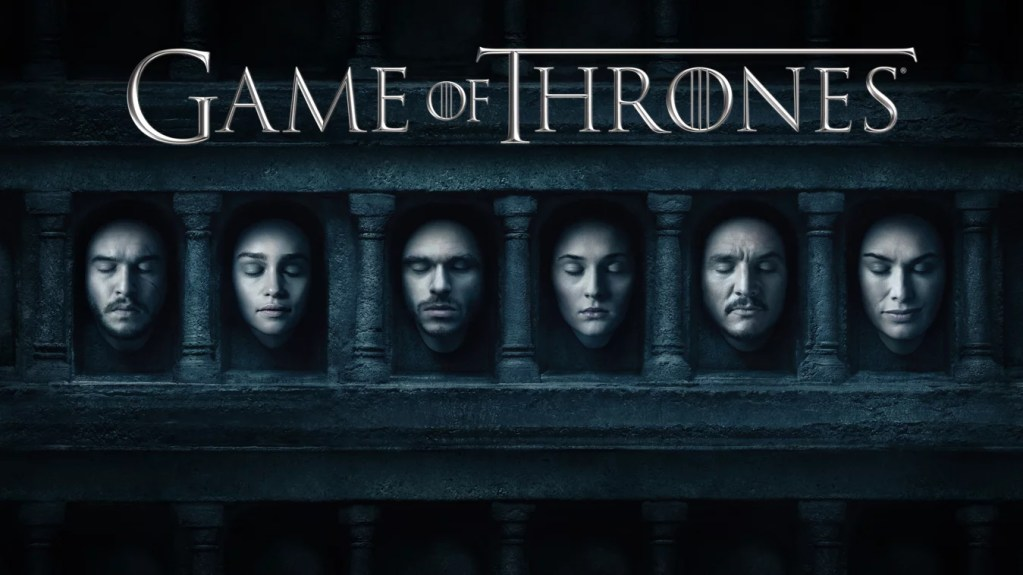 Done with Game of Thrones ?? What's Next ??