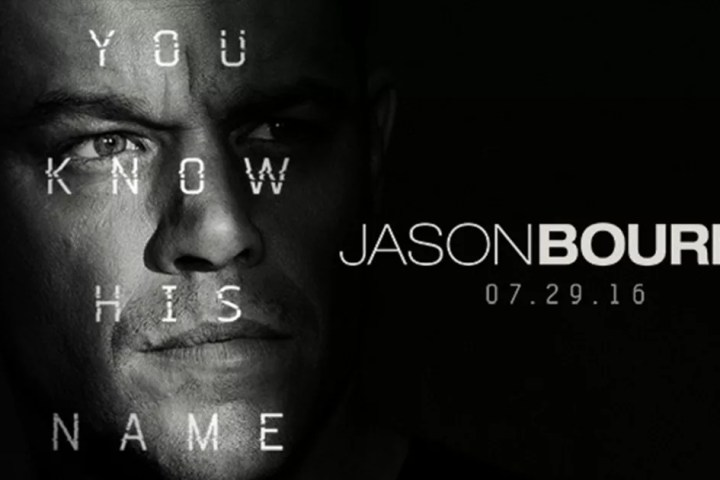 """Jason Bourne"" embarrassment to Bourne legacy"