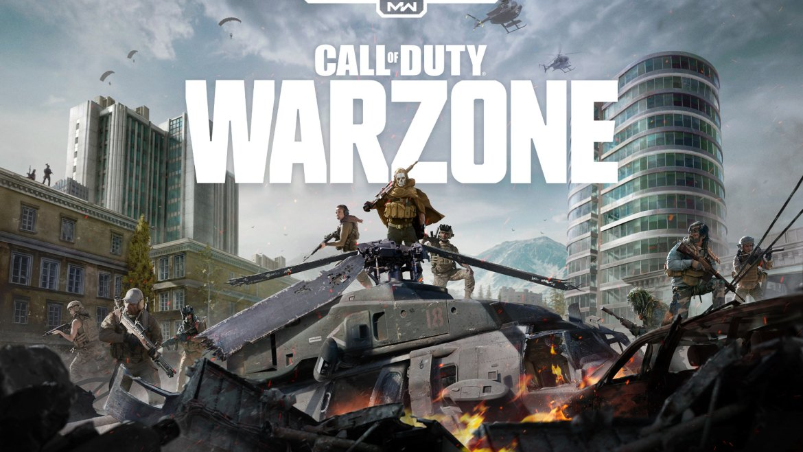 Christmas Stream! We're playing Call of Duty: Warzone today!