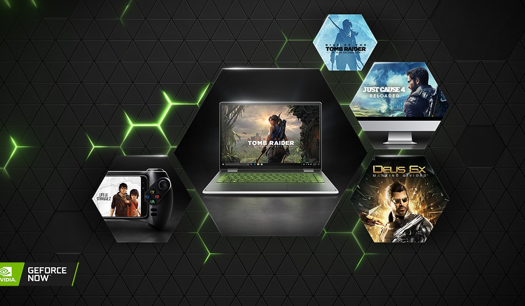 GeForce Now 2.0.27: Update Brings Chrome Support to Windows and macOS