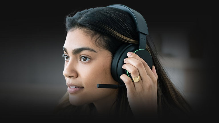 New audio headset from Microsoft coming to store!