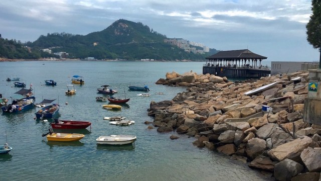 Stanley, 13 unmissable things to do in Hong Kong, Two Souls One Path