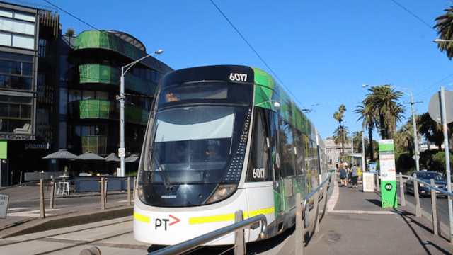 Tram-in-Melbourne-7-tips-for-getting-around-Melbourne-Two-Souls-One-Path