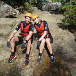 Canyoning in Da Lat – REVIEW