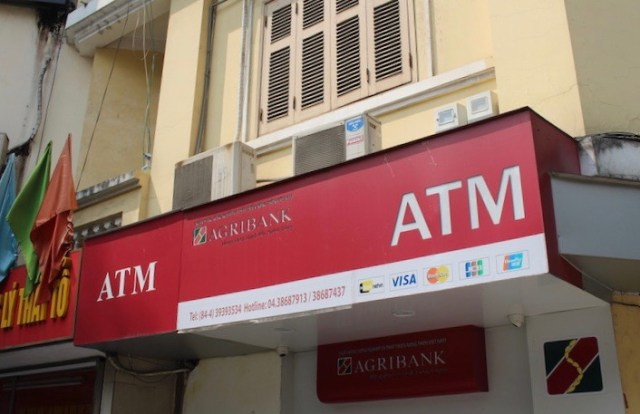 Agribank ATM, 7 ATMs in Vietnam: which is the best to use?, Two Souls One Path