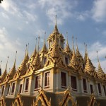 24 Hours in Bangkok: Information & Itinerary