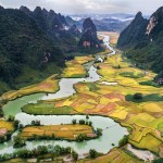 Ultimate Vietnam backpacking route guide featured image, Two Souls One Path