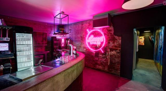 Lona Bar, Best Bars in St. Kilda, Two Souls One Path