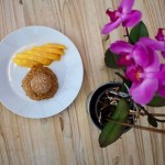 Two Souls One Spoon: Mango Sticky Rice – RECIPE