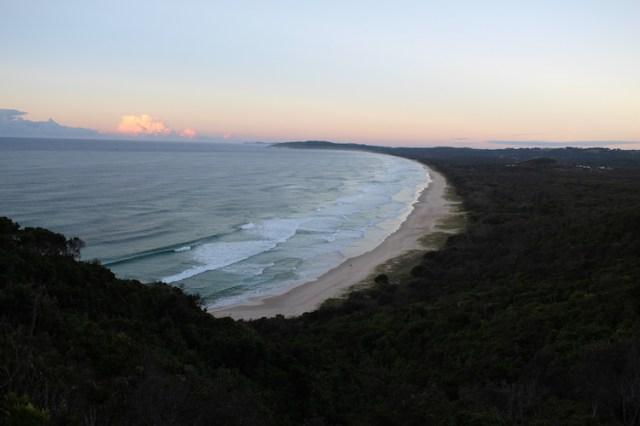 Beautiful Byron Bay Views