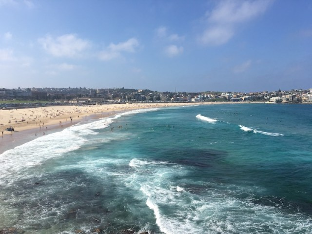 Bondi Beach, Best things to do in Sydney, Two Souls One Path