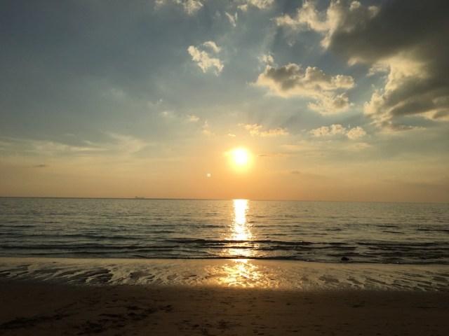 Klong Nin Beach Ko Lanta