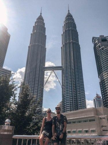 Petronas towers, Things to do in Kuala Lumpur