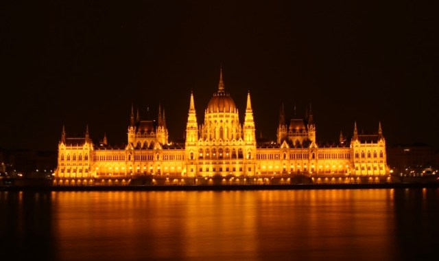 Parliament Building in Budapest, Travel Guide for Budapest, Two Souls One Path