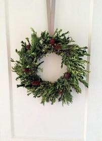 My 2016 Wreath