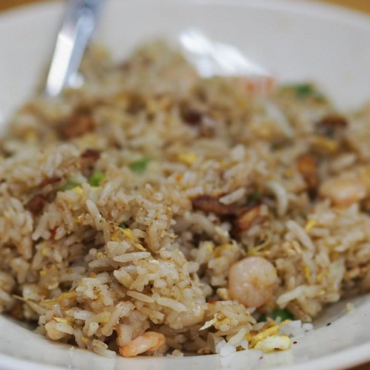 Yang Zhou Fried Rice Kok Sen