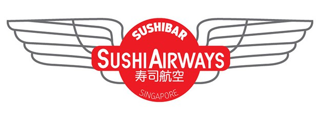 sushi airways