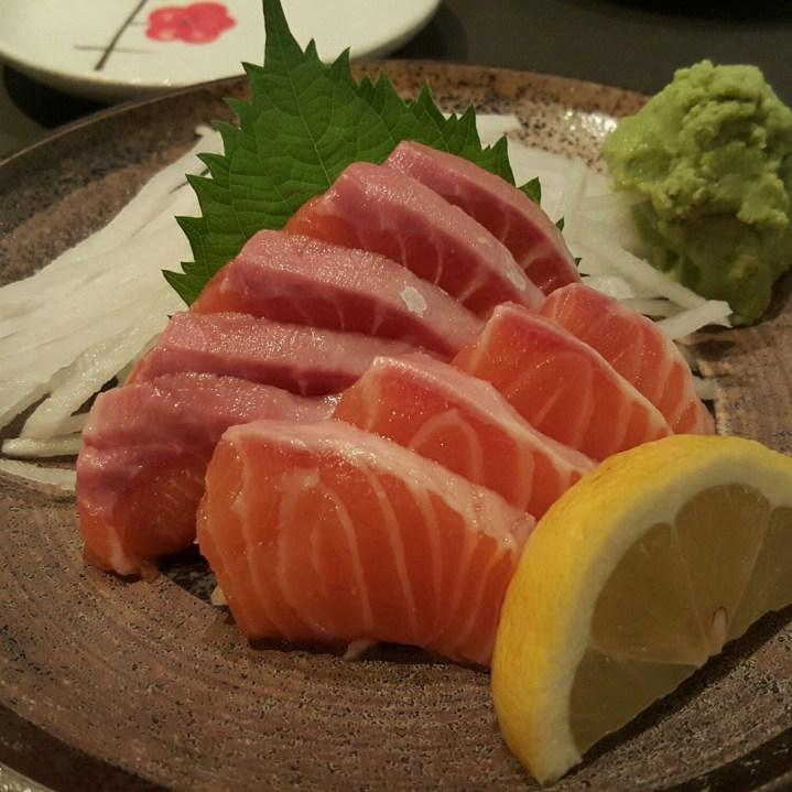 Kaiho Sushi Sashimi