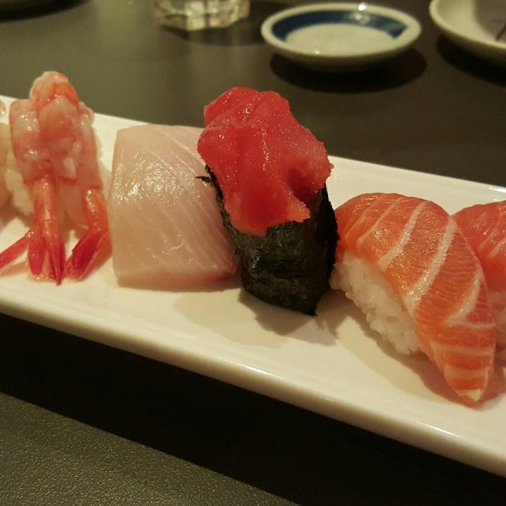 Kaiho Sushi