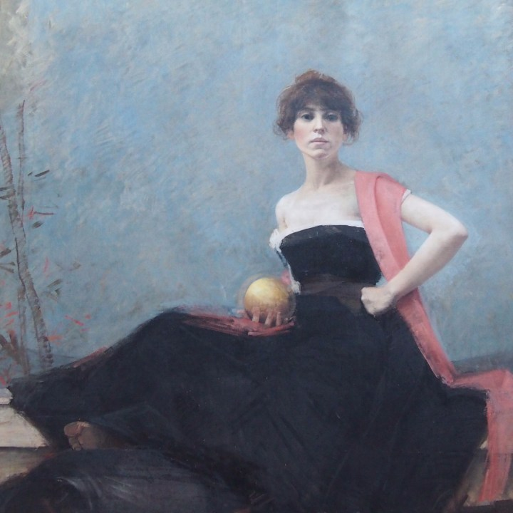 vanite, Alfred agache, plais de beaux art