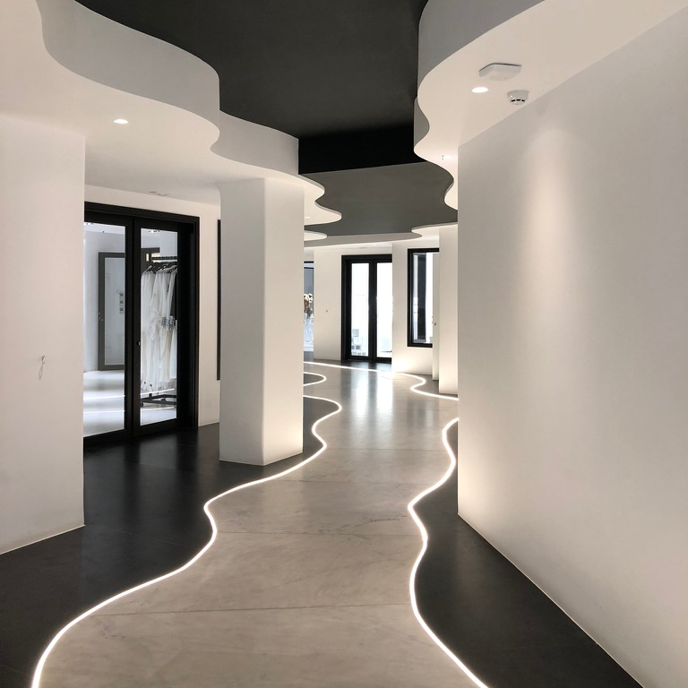 royal myconian, amazing floor