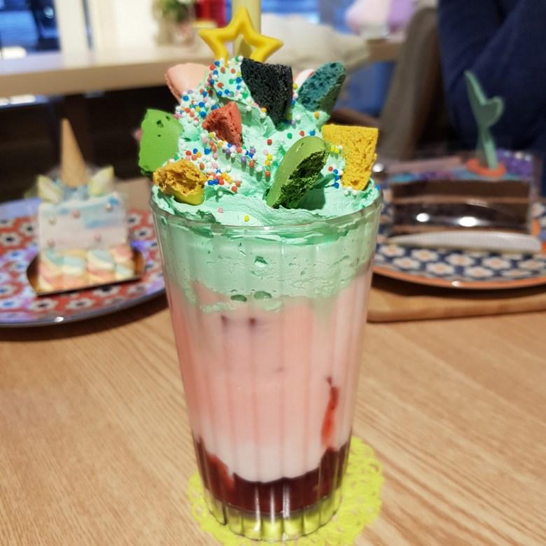 Seoul Itinerary Travel Tips Hongdae Caffe Yam