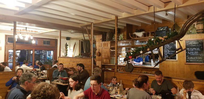 Le Cellier Les Deux Alpes Top 5 Restaurants