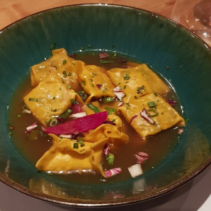 Casa Nostra Les Deux Alpes Top 5 Restaurants Ravioli