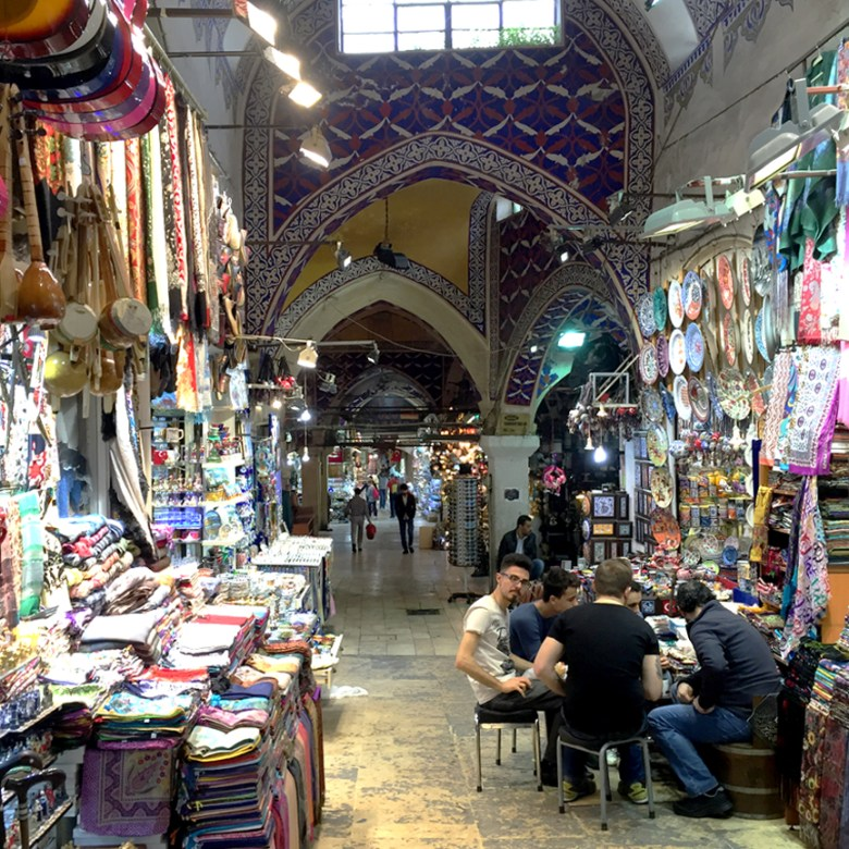 #IstanbulGrandBazaar #Istanbul #GrandBazaar