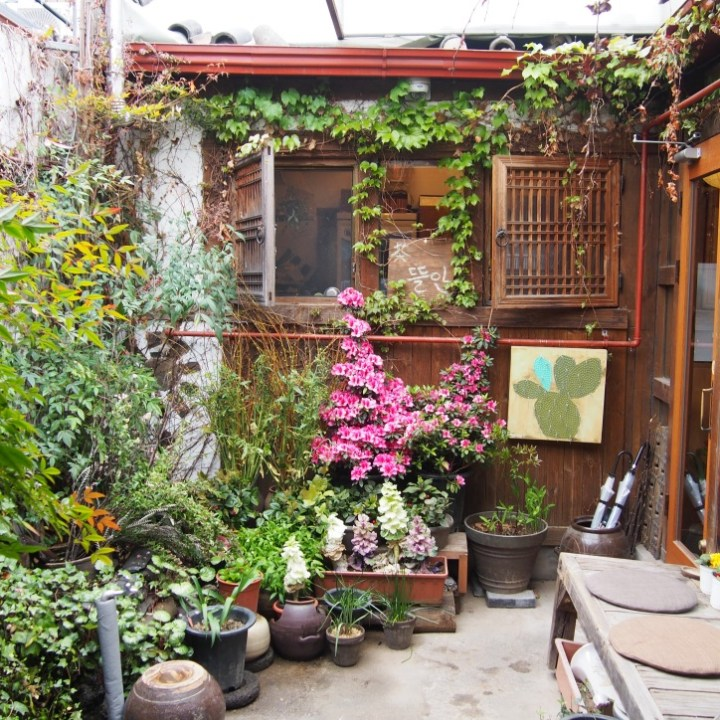 Seoul Itinerary Travel Tips Cafe