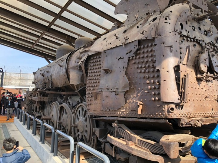 Seoul Itinerary Travel Tips DMZ