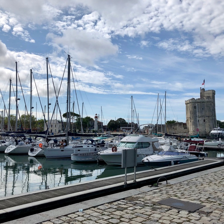 North France Driving Itinerary Travel Tips La Rochelle Harbour Port